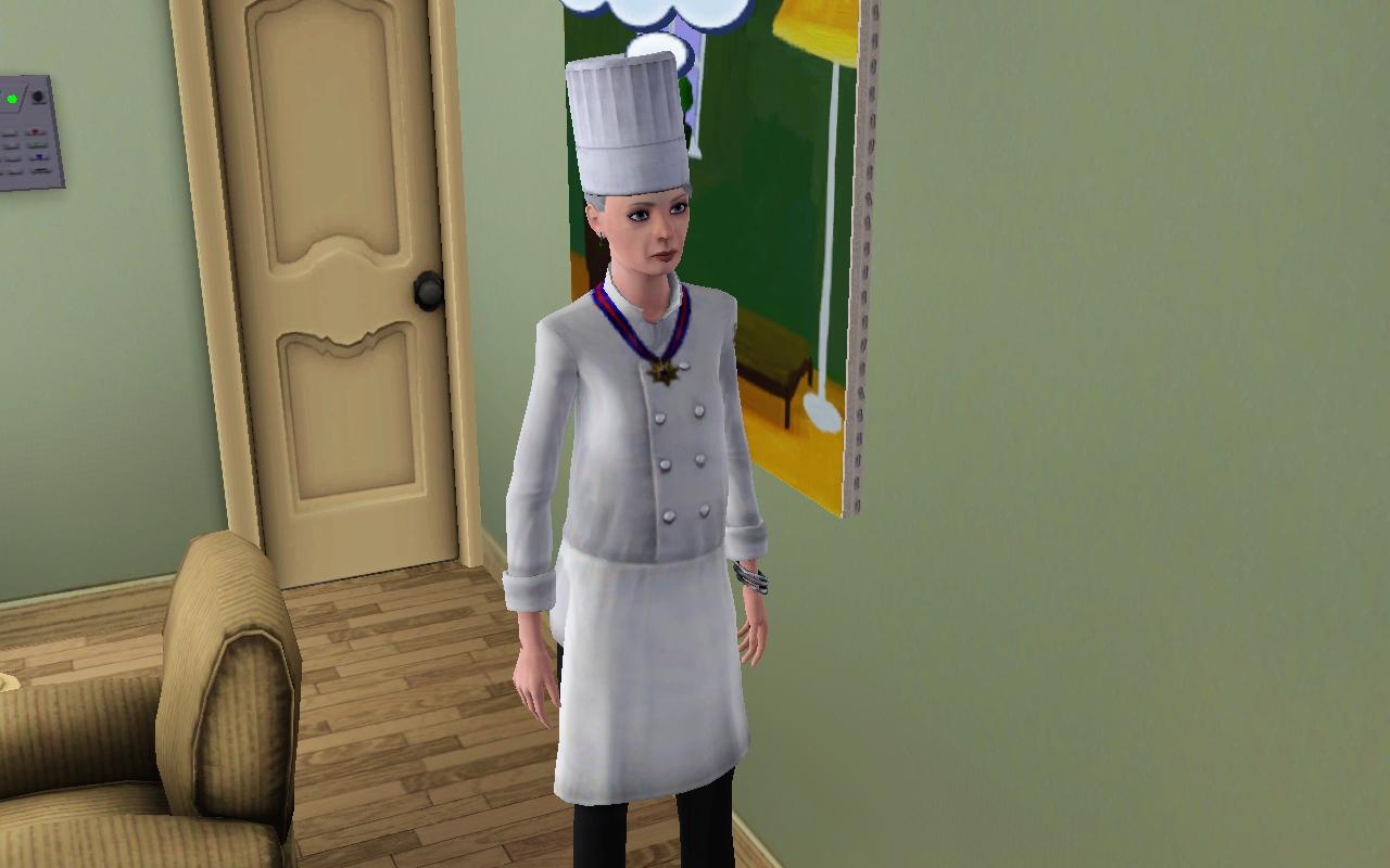 Noni Top Chef